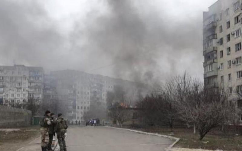 Ukraine: au moins 30 morts à Debaltsevé