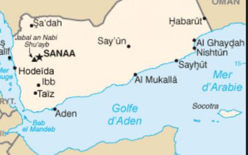 Yémen: explosions dans un dépôt d'armes à Aden