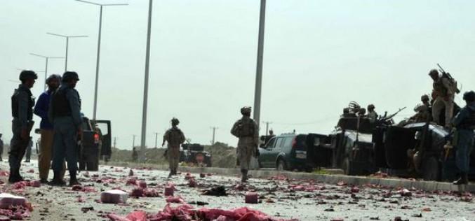 Afghanistan: 13 civils abattus sur une route près de Kaboul