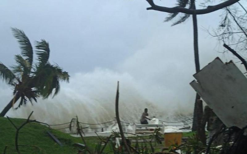 Les agences humanitaires de l'ONU viennent en aide au Vanuatu ravagé par un cyclone