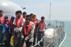 Birmanie: le naufrage d'un ferry fait 33 morts, au moins 12 disparus