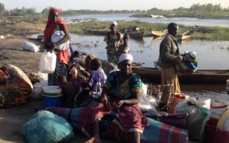Nigeria: Boko Haram aurait kidnappé 500 femmes et enfants