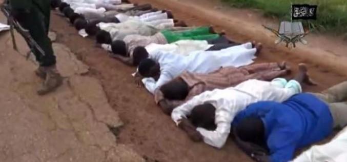 Nigeria: Boko Haram, massacre plus de 68 personnes