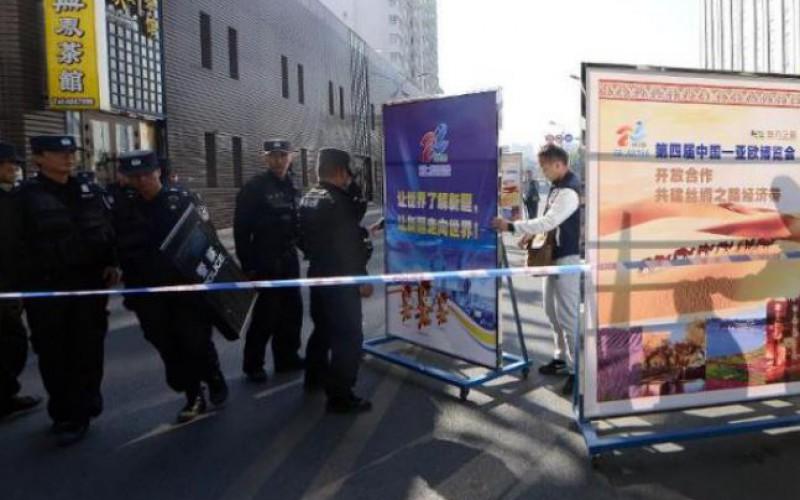 En Chine, le taux de condamnation atteint 99,93 % en 2014