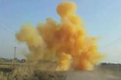 Les terroristes de Daesh (EI) ont ajouté une nouvelle arme à leur arsenal de terreur