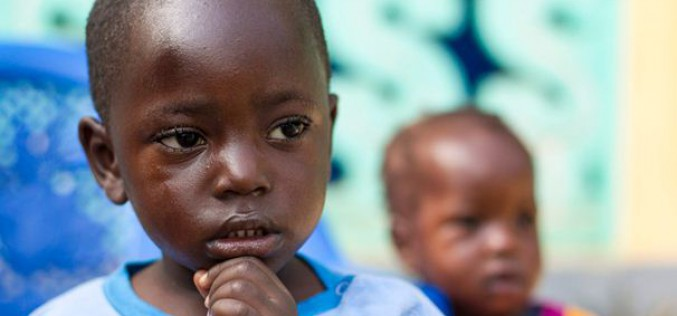 Rapport de l'UNICEF: l'impact dévastateur d'Ebola sur 9 millions d'enfants