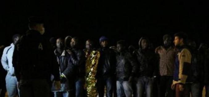 UE: le nombre de migrants illégaux a plus que triplé en début d'année