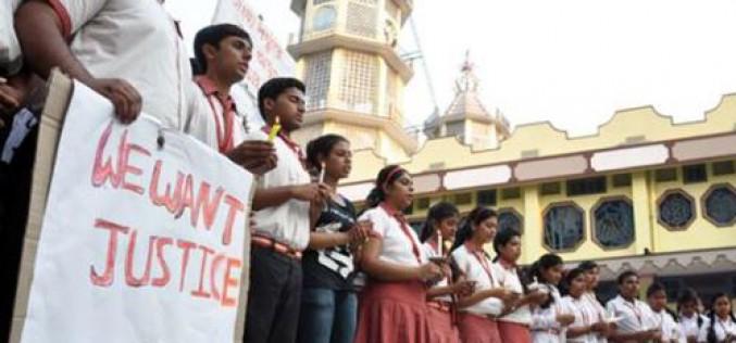 Inde: Une religieuse de 75 ans violée par des cambrioleurs