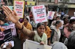 Deux chanteuses appellent chaque Indien à dénoncer les violences sexuelles faites aux femmes