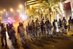 Koweït: manifestation d'opposants dispersée par la police