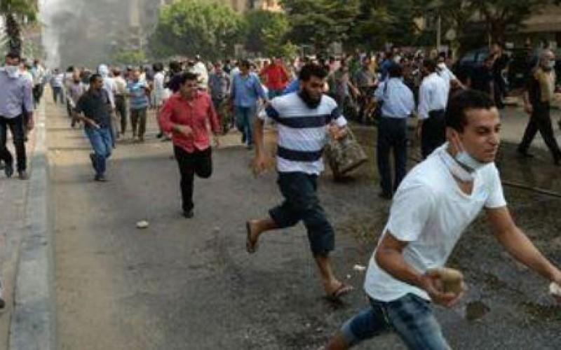 Egypte: l'exécution d'un partisan de Mohamed Morsi
