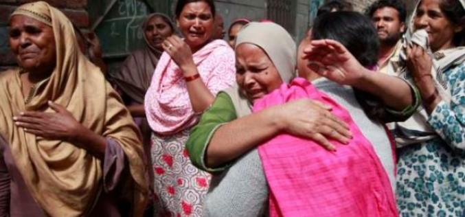 Pakistan: attentats contre des églises chrétiennes, 14 morts