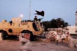 Sinaï: Trois militaires égyptiens blessés dans une attaque