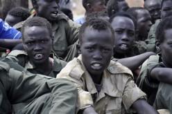 Soudan du Sud: des centaines d'enfants pourraient avoir été enlevés