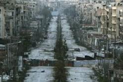 Quelques chiffres tragiques du conflit syrien: Plus de 210 000 morts, la moitié de la population déracinée et un pays en ruines!