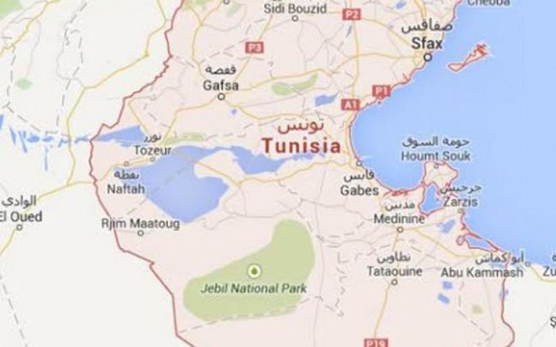Tunisie: un soldat tué dans l'explosion d'une mine posée par des djihadistes