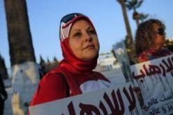 Tunis: marche contre le terrorisme