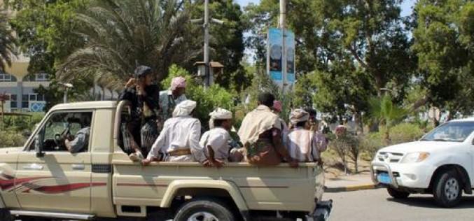 Hausse des violences au Yémen: 5 personnes tuées, 80 blessées