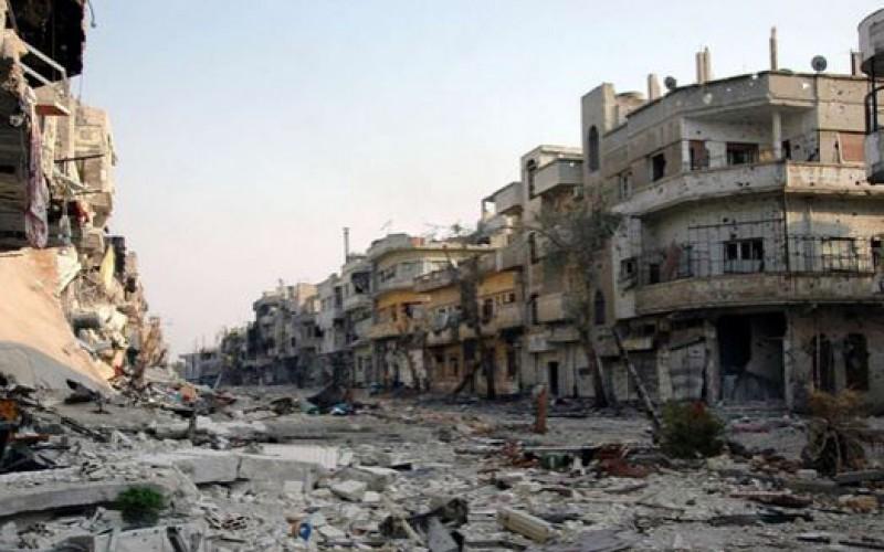 Syrie: 52 civils tués dont 7enfants dans des raids de la coalition anti-djihadiste sur un village
