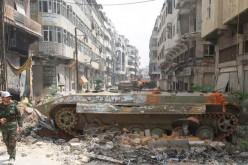 Syrie: mai, le mois le plus meurtrier depuis début 2015