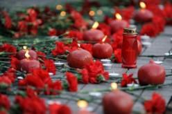 L'Arménie commémore les 100 ans du génocide