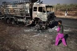Quinze civils afghans tués dans deux explosions