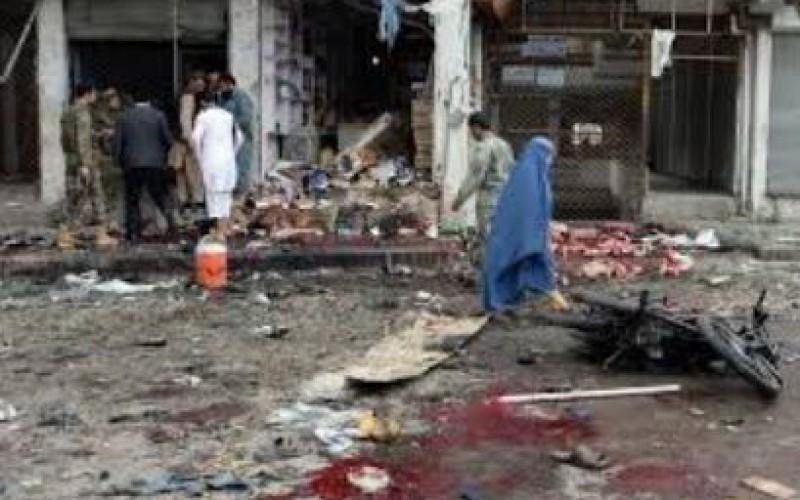 Afghanistan: 33 morts dans un attentat-suicide par l'EI