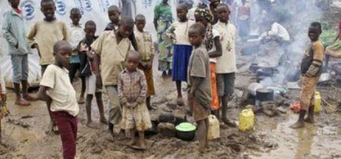 Plus de 5 000 Burundais ont fui au Rwanda en deux jours