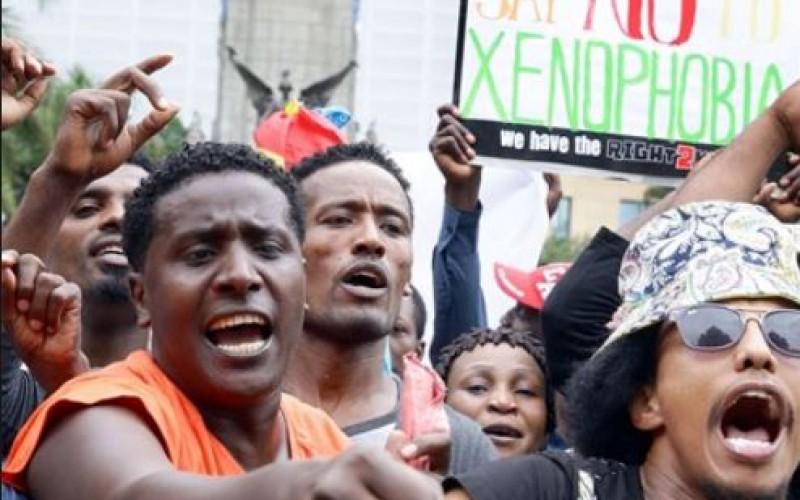 Afrique du Sud: Des violences xénophobes