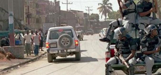 Haïti: 21 morts dans le naufrage d'un bateau de migrants