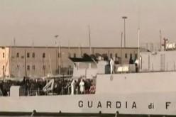 Nouveau sauvetage de 220 migrants au large de la Libye