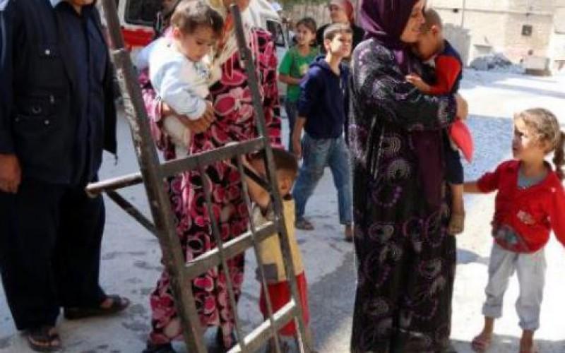 Syrie: près de 300 Kurdes enlevés par des terroristes