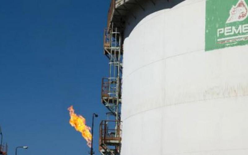 Mexique: au moins un mort dans l'incendie d'une plateforme pétrolière