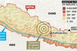 Sept chiffres pour comprendre la catastrophe au Népal !