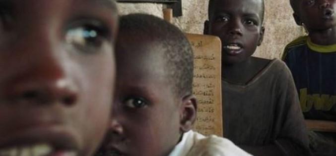 UNICEF: Quelque 800 000 enfants contraints de fuir la violence au Nigéria et dans la région