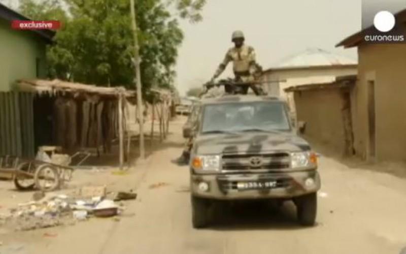 Nigeria : des attaques suicides font au moins trois morts