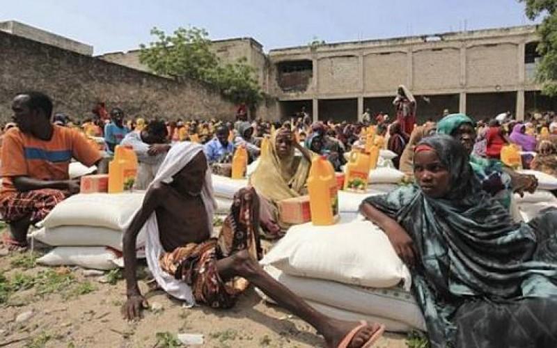 Niger: plus de 2,5 millions de personnes sont menacées par la faim