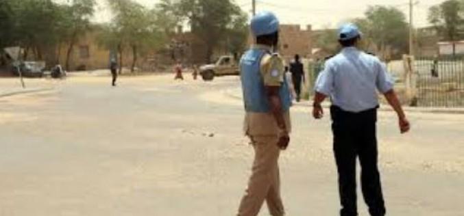 Mali: attentat suicide contre une base de l'Onu, trois morts