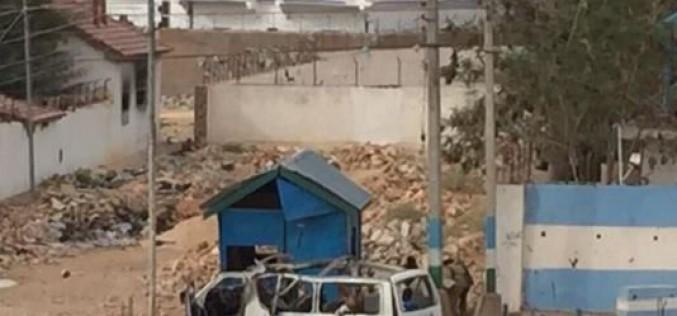 Somalie: au moins neuf morts dans un attentat contre l'Onu