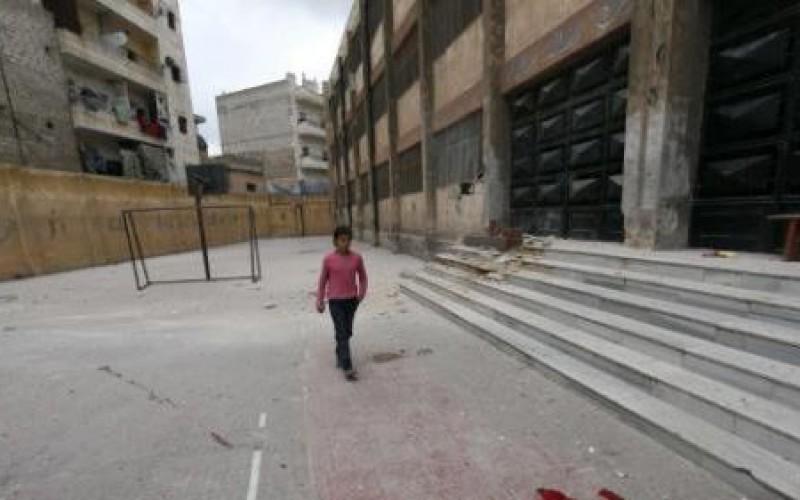 Unicef: Plus de 12 millions d'enfants non scolarisés au Moyen-Orient