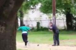 États-Unis : un policier tue un homme noir de huit balles dans le dos