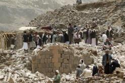 Situation humanitaire de Yémen se dégrade et les secours toujours bloqués