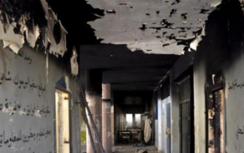 Syrie : L'Onu demande l'accès humanitaire au camp de Yarmouk