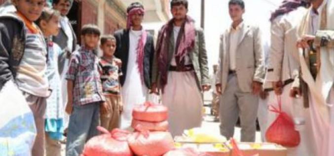 Yémen: l'aide humanitaire insuffisante, les combats font plus de victimes civiles