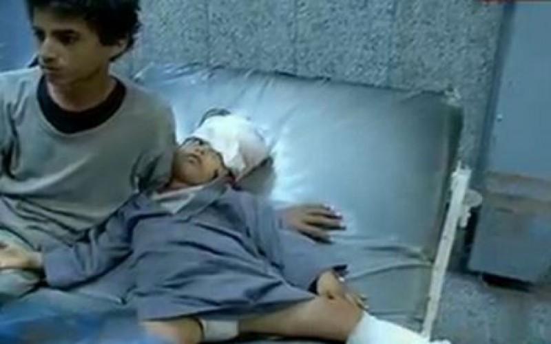 Yémen: raid saoudien contre une école, 3 élèves tués et  3 autres blessés