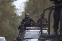 Mexique: affrontements entre policiers et hommes armés, plus de 43 morts