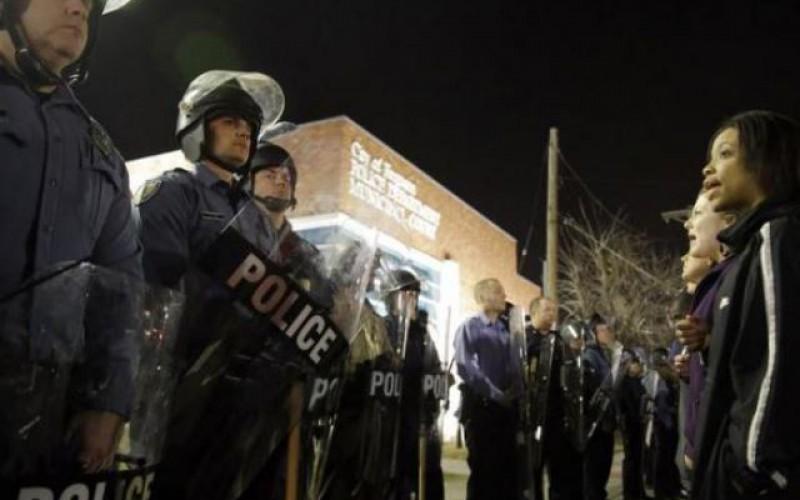 Une enquête du «Washington Post»: La police américaine a déjà tué 385 personnes cette année ,  soit deux personnes par jour