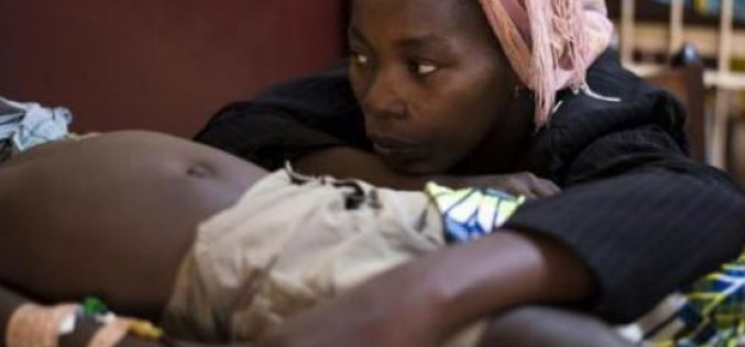 Plus de 120 000 enfants africains morts en 2013 à cause de faux médicaments