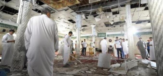 Arabie saoudite: attentat anti-chiite revendiqué par Daesh (EI)