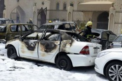 Arabie saoudite : Quatre morts dans l'attaque contre une mosquée chiite